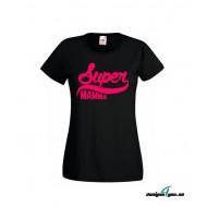 Super MAMMA