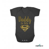 Babybody- Daddy Is My S